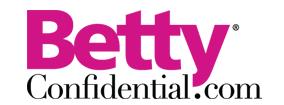 Betty Confidential
